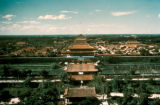Beijing, Forbidden City palace