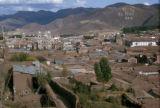 Cuzco, cityscape