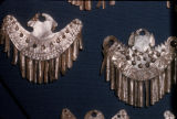 Bogota, goldwork artifacts held in national museum