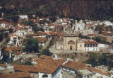 Taxco de Alarcón, overview of city