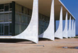 Brasilia, Palace of Justice