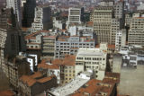 Sao Paulo, view of city