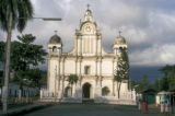 Izalco, Iglesia de Asuncion (Chruch of Assumption)