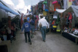 Chichicastenango, outdoor market