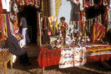 Chichicastenango, vendors at outdoor market
