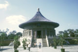 Beijing, Imperial Vault of Heaven in Temple of Heaven complex