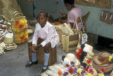 Nassau, vendors at Straw Market