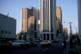 New York, Manhattan, Columbus Circle