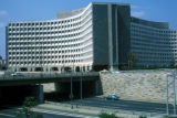 Washington, U.S. Department of Housing and Urban Development Headquarters and Southwest Freeway