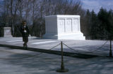 Washington, suburban Arlington, Tomb of the Unknowns at Arlington National Cemetery