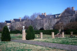 Williamsburg, College of William and Mary campus