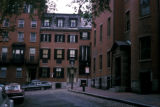 Boston, Louisburg Square
