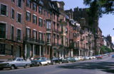 Boston, Beacon Street
