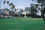San Diego, La Jolla apartment complexes
