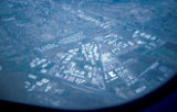 San Jose, aerial view of Silicon Valley