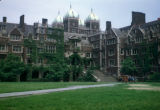Philadelphia, Quadrangle on the University of Pennsylvania campus