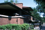 Chicago, Frank Lloyd Wright's Robie House