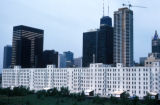 Chicago, Streeterville residential area