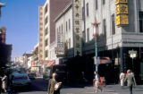 San Francisco, Grant Avenue in Chinatown
