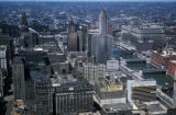 Chicago, view from Prudential Building