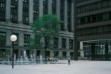 Chicago, Daley Center Plaza, formerly known as Chicago Civic Center Plaza