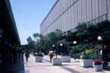 Los Angeles, Century City plaza