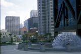San Francisco, Alcoa Building plaza