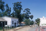 San Diego, Old Town historic district