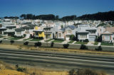 Daly City, residential housing development