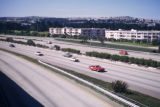Daly City, Junipero Serra Freeway