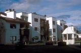 Anchorage, condominium complex