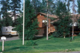 Anchorage, house and RV on wooded lot