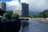 Honolulu, Nuuanu Stream redevelopment