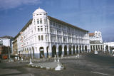 Colombo, Bata Shoe Company building