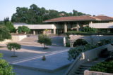 Santa Barbara, student union at University of California-Santa Barbara