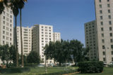 Los Angeles, Park La Brea apartment towers