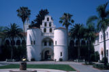 San Diego, Hepner Hall at San Diego State University
