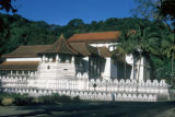 Kandy, Temple of the Sacred Tooth Relic