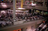 Atlanta, Lenox Square Shopping Mall atrium
