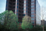 Atlanta, suburban Smyrna, office complex
