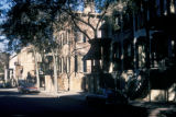 Savannah, Calhoun Square residences