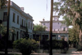 Savannah, rehabilitated residences