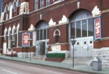 Nashville, Ryman Auditorium, home of the Grand Ole Opry country music show