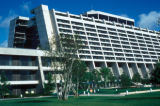 Orlando, Contemporary Hotel at Walt Disney World resort