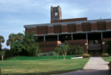 Gainesville, view of University of Florida's Century Tower