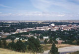 Rapid City, view of city