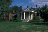 Baltimore, Homewood House Museum at Johns Hopkins University
