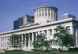 Columbus, Ohio Statehouse