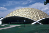 Tulsa, Oral Roberts University, Howard Auditorium