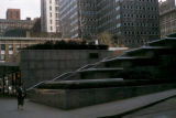 Pittsburgh, Mellon Square historic district